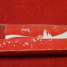 Coleccionismo de Coca-Cola y Pepsi: CAMIÓN NAVIDEÑO COCA COLA. Lote 161272062