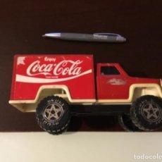 Coleccionismo de Coca-Cola y Pepsi: ANTIGUO CAMIÓN COCA-COLA BUDDY L MUY BUSCADO. Lote 162798170