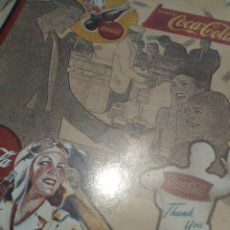 Sammeln von Coca-Cola und Pepsi - Carpeta coca coca cola - 163600446