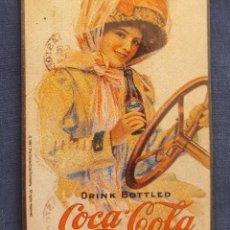 Coleccionismo de Coca-Cola y Pepsi: IMÁN DE COCA COLA. 1991. Lote 165002342