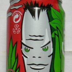 Coleccionismo de Coca-Cola y Pepsi: 1 LATA DE COCA COLA ALEMANA USADA VACIA 0,33 L 1995. Lote 166037470
