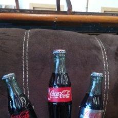 Coleccionismo de Coca-Cola y Pepsi: EXPOSITOR DE COCA-COLA. Lote 166306544
