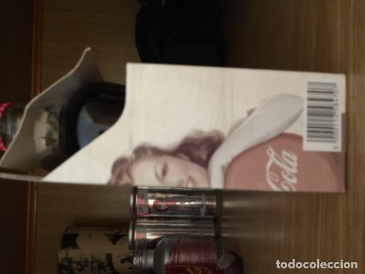 Coleccionismo de Coca-Cola y Pepsi: BOTELLA COCA COLA ITALIA - Foto 5 - 166804854