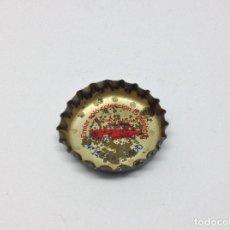 Coleccionismo de Coca-Cola y Pepsi: CHAPA CORONA FANTA - PROMOCION COCHES - RARA Y DIFICIL - AÑOS 60. Lote 166934964