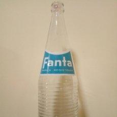 Coleccionismo de Coca-Cola y Pepsi: BOTELLA FANTA 66CL. Lote 167481617