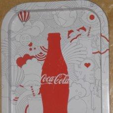 Coleccionismo de Coca-Cola y Pepsi: BANDEJA COCA COLA. Lote 167721832