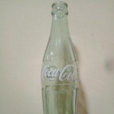 Coleccionismo de Coca-Cola y Pepsi: BOTELLA COCA COLA 35CL. Lote 167876918