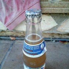 Coleccionismo de Coca-Cola y Pepsi: BOTELLA DE FANTA DE NARANJA AÑOS 80. Lote 168624892