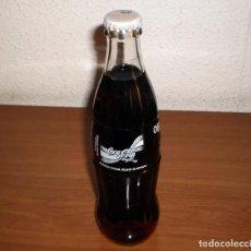Coleccionismo de Coca-Cola y Pepsi: BOTELLA COCA-COLA LIGHT 30 CL LLENA. FRANCIA. BARCODE 90331350. Lote 168902256
