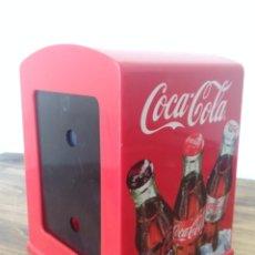 Coleccionismo de Coca-Cola y Pepsi: SERVILLETERO COCA COLA NUEVO ENVIO DESDE 2,35 EUROS. Lote 169065972