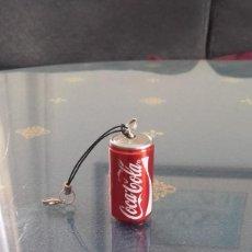 Coleccionismo de Coca-Cola y Pepsi: PENDRIVE COCA COLA (8 G). Lote 169085952