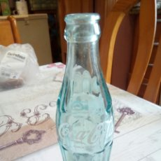 Coleccionismo de Coca-Cola y Pepsi: BOTELLA COCA COLA SERIGRAFIA. Lote 169803622