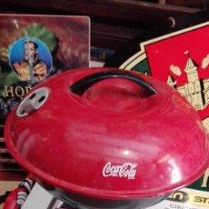 Coleccionismo de Coca-Cola y Pepsi: BARBACOA COCA COLA A ESTRENAR. Lote 181447798