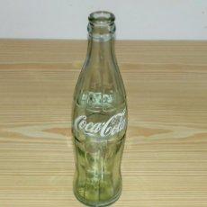Coleccionismo de Coca-Cola y Pepsi: BOTELLA COCA COLA 35 CL.. Lote 173538300