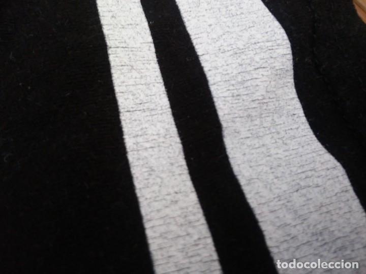 Coleccionismo de Coca-Cola y Pepsi: Camiseta Enjoy Coca Cola Logo brillante Glitter T-Shirt cocacola - Foto 8 - 174402502