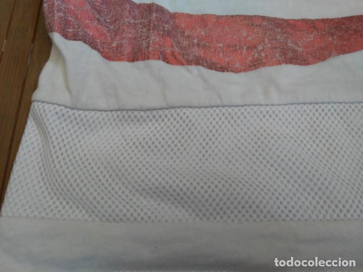 Coleccionismo de Coca-Cola y Pepsi: Camiseta Enjoy Coca Cola Logo brillante Glitter T-Shirt cocacola - Foto 10 - 174402502
