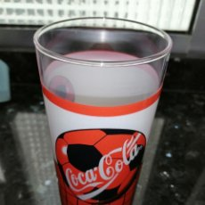 Coleccionismo de Coca-Cola y Pepsi: VASO COCA COLA. Lote 175365324