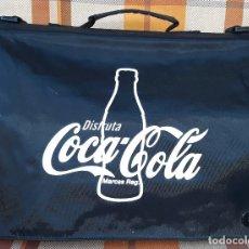 Coleccionismo de Coca-Cola y Pepsi: MALETÍN COCA COLA. Lote 175516604