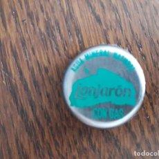 Collectionnisme de Coca-Cola et Pepsi: CHAPA TAPÓN CORONA, AGUA LANJARÓN CON GAS.. Lote 238484915