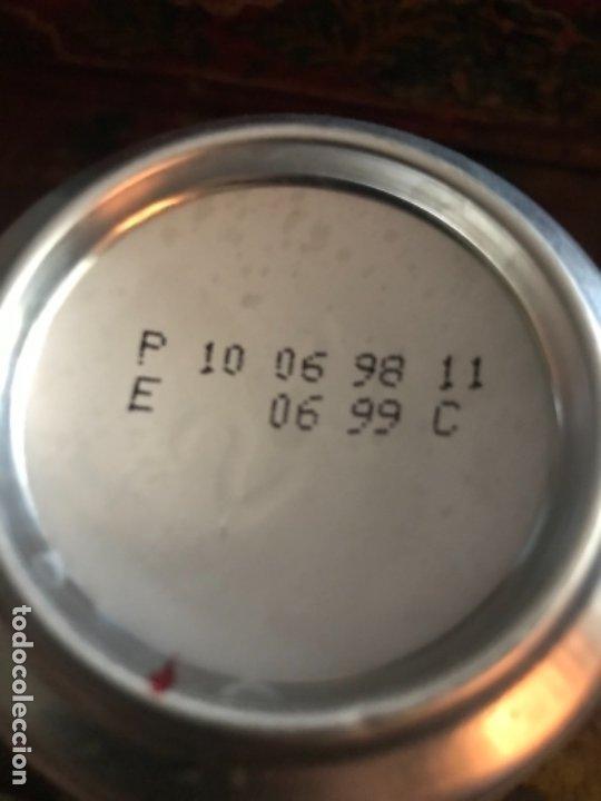 Coleccionismo de Coca-Cola y Pepsi: Lata Coca-Cola de Casablanca (Marruecos). Árabe. Sin abrir. Año 1998 33 cl - Foto 5 - 175821055