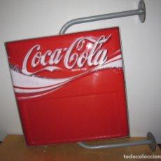 Coleccionismo de Coca-Cola y Pepsi: ANTIGUO CARTEL COCA COLA COCACOLA. Lote 177201177