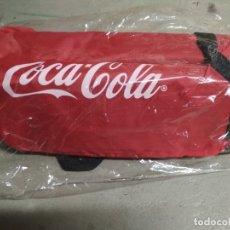 Coleccionismo de Coca-Cola y Pepsi: LAYBAG COCA COLA HAMACA HINCHABLE. Lote 177202972