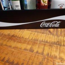 Coleccionismo de Coca-Cola y Pepsi: MUEBLE DE TRAGOS - COCA COLA. Lote 177958803