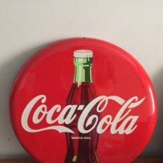 Coleccionismo de Coca-Cola y Pepsi: CARTEL PUBLICIDAD COCA COLA. Lote 182004917