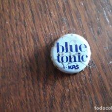 Collectionnisme de Coca-Cola et Pepsi: CHAPA TAPÓN CORONA DE BLUE TONIC, KAS. Lote 182639343
