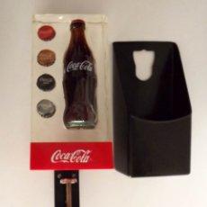 Coleccionismo de Coca-Cola y Pepsi: ABREBOTELLAS COCA-COLA PROFESIONAL ABRIDOR COCA COLA . Lote 183191557