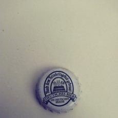 Coleccionismo de Coca-Cola y Pepsi: CHAPA CERVEZA DEUTSCHES BIER. Lote 183336972