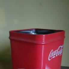 Coleccionismo de Coca-Cola y Pepsi: LAPICERO COCA COLA. Lote 184069393