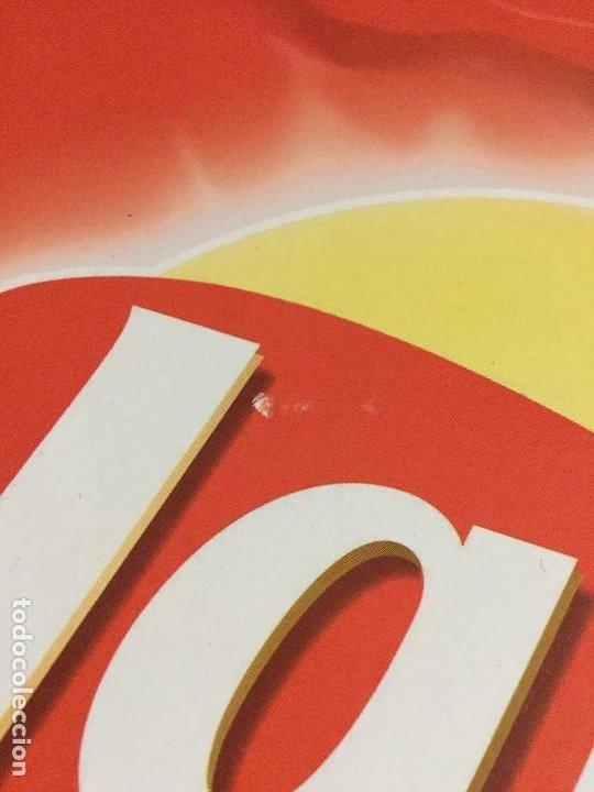 Coleccionismo de Coca-Cola y Pepsi: LAY'S PEPSICO -PUBLICIDAD PATATAS AL PUNTO DE SAL - Foto 3 - 184223393