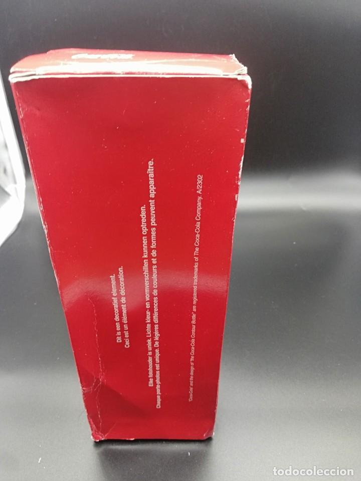 Coleccionismo de Coca-Cola y Pepsi: DOS CUELGA FOTOS COCA COLA - Foto 4 - 185729538
