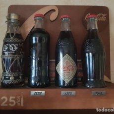 Coleccionismo de Coca-Cola y Pepsi: COCA-COLA. Lote 186146517