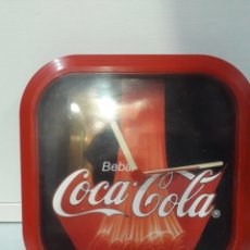 Coleccionismo de Coca-Cola y Pepsi: RELOJ DE PARED COCACOLA. Lote 186228406