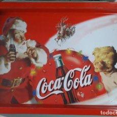 Coleccionismo de Coca-Cola y Pepsi: BANDEJA COCA-COLA. Lote 188503473