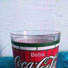 Coleccionismo de Coca-Cola y Pepsi: VASO COCACOLA . Lote 192786061