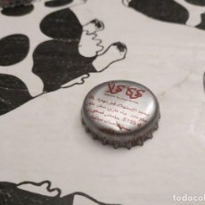 Coleccionismo de Coca-Cola y Pepsi: CHAPA COCA COLA MAR 1 (LA PRÉFORME). Lote 194245930