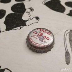 Coleccionismo de Coca-Cola y Pepsi: CHAPA COCA COLA MAR 2. Lote 194245985
