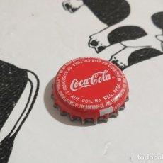 Coleccionismo de Coca-Cola y Pepsi: CHAPA COCA COLA BR 2 (TAPÓNCORONA). Lote 194254665