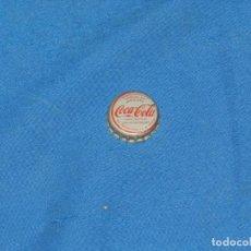 Coleccionismo de Coca-Cola y Pepsi: (D47) TAPON CHAPA CORONA - COCA-COLA , SEÑALES DE USO. Lote 194303978