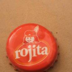 Coleccionismo de Coca-Cola y Pepsi: CHAPA REFRESCO ROJITA. NICARAGUA. Lote 194353140
