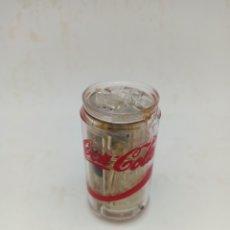 Coleccionismo de Coca-Cola y Pepsi: MECHERO Y ABRIDOR DE CHAPAS DE COCA COLA. NUEVO, FUNCIONANDO. Lote 194557938