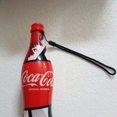 Coleccionismo de Coca-Cola y Pepsi: VUVUZELA COCA COLA. Lote 194692755