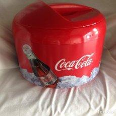 Coleccionismo de Coca-Cola y Pepsi: CUBITERA PARA HIELOS NUEVA. Lote 194696651