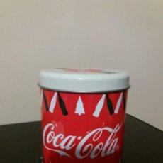 Coleccionismo de Coca-Cola y Pepsi: LATA DE COCACOLA IMPECABLE. Lote 194736777