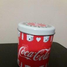 Coleccionismo de Coca-Cola y Pepsi: LATA DE COCACOLA IMPECABLE. Lote 194736802