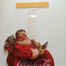 Coleccionismo de Coca-Cola y Pepsi: COCA-COLA PUBLICIDAD. Lote 194763145
