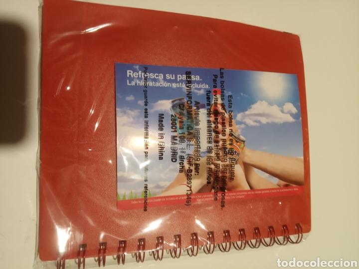 Coleccionismo de Coca-Cola y Pepsi: Cuaderno Coca-Cola - Foto 3 - 194900687